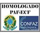 Homologado PAF-ECF